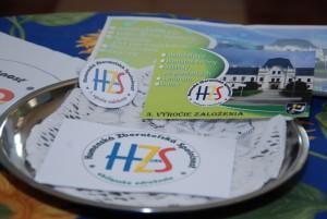 3. výročie založenia HZS
